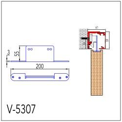 V-5307 / V-5102/ ADAPTER...