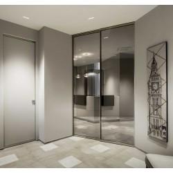 PLAN 15 -Sklenené dvere v...